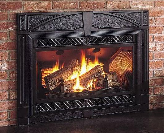 Green Energy Options - Jotul Gas Fireplaces