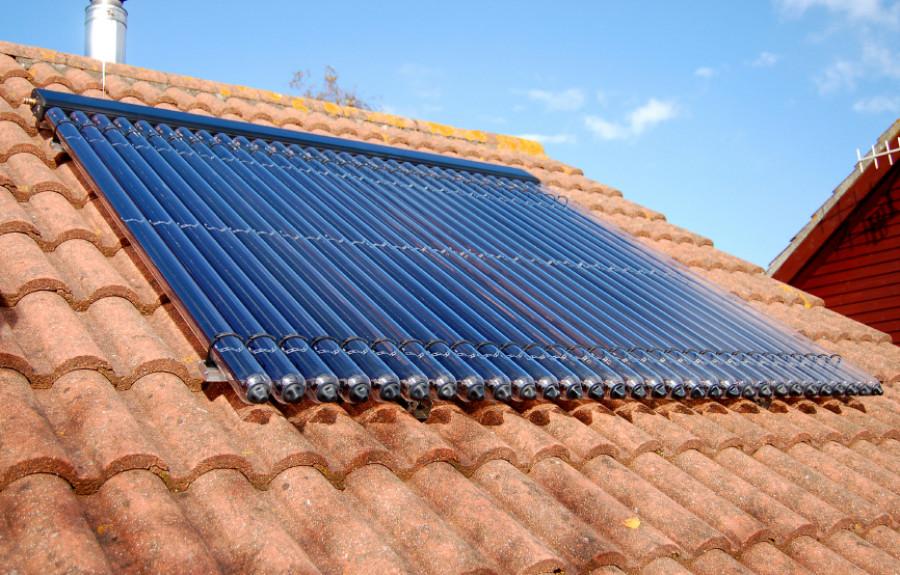 Green Energy Options - Solar Tubes