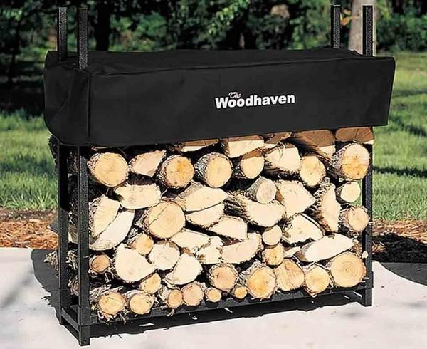 Green Energy Options - Woodhaven Wood Racks