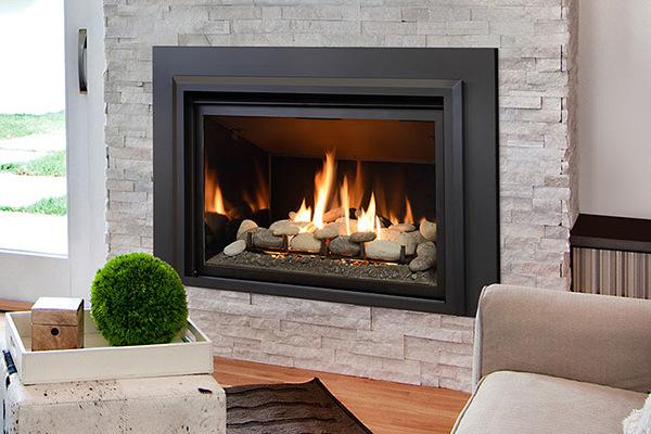 Green Energy Options - Kozy Heat Fireplaces