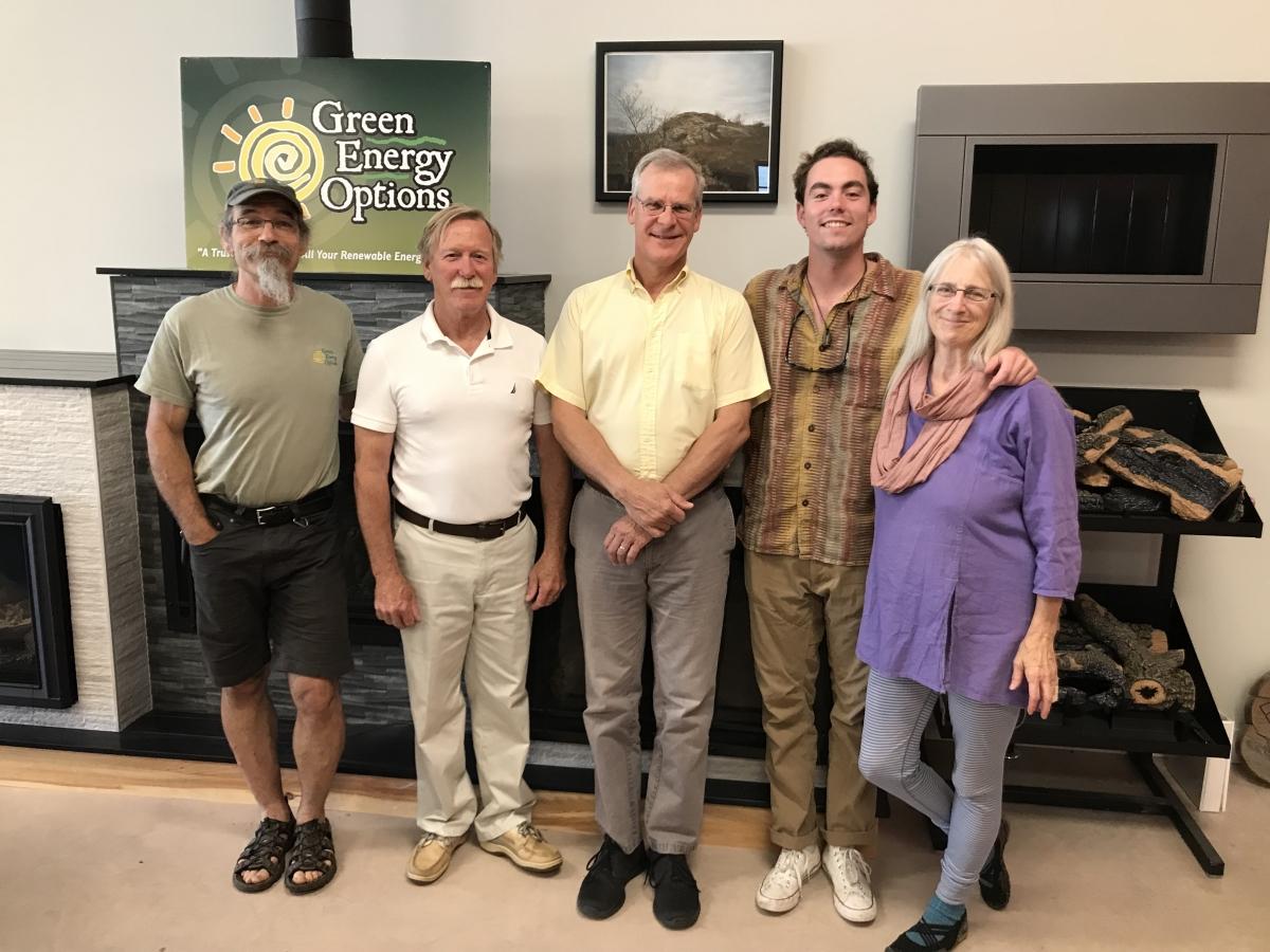 Green Energy Options Keene